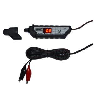 Ferramenta - Caneta Teste de Polaridade Display e Iluminação Ref Ka-076 00002564 Kitest