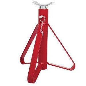 Ferramenta - Cavalete de Segurança 04 Toneladas Vermelho Cav4tontf Tf Usinagem