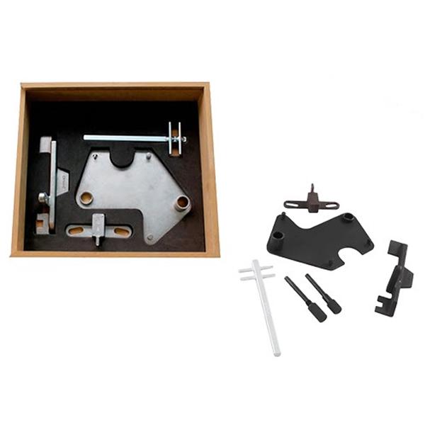 Ferramenta - Kit de Ferramentas para Sincronismo Renault com 6 Peças Cr140kit Cr