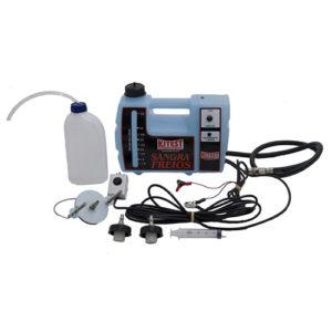 Ferramenta - Equipamento Sangrador de Freio Controle Manual Ka023 Kitest