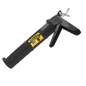 """Ferramenta - Aplicador de Silicone 9"""" Ap1000 Hammer"""