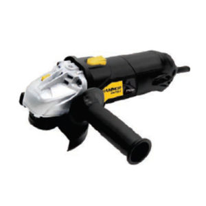 Ferramenta - Esmerilhadeira Angular 4.1/2 710w 12.000 Rpm 110v Em710110v Hammer