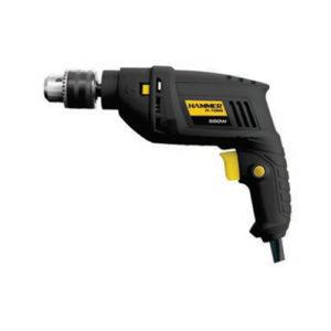 Ferramenta - Furadeira de Impacto Mandril 3/8 10mm 550w 110v Fi1000110v Hammer