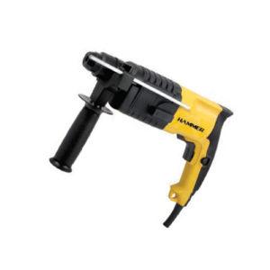 Ferramenta - Martelete Perfurador Mandril Sds Plus 650w 110v Na Maleta Mr650110v Hammer