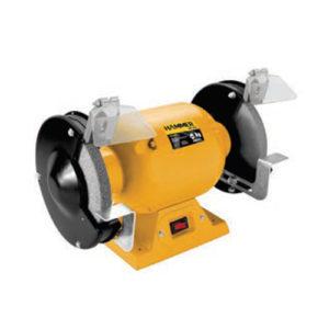 Ferramenta - Motoesmeril de Bancada 6 Polegadas 360w 3450rpm Bivolt Me3600biv Hammer
