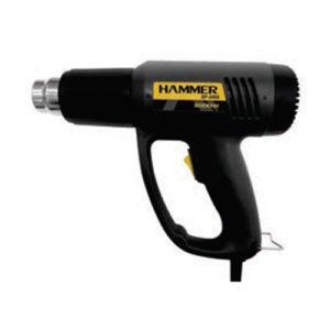Ferramenta - Soprador Térmico 1700w 110v 350 A 550ºc com Acessórios Sp2000110v Hammer