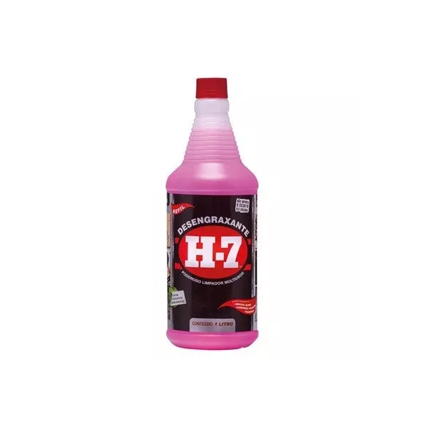 Desengraxante Multiuso Biodegradável para Limpeza Pésada 861596 H7