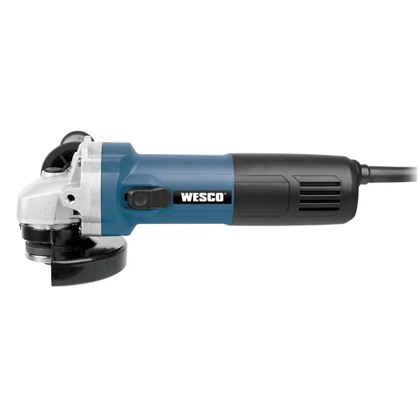 ESMERILHADEIRA ANGULAR 4.1/2 115MM 750W 11000RPM 110V WS4740U WESCO-0