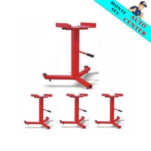 Ferramenta - Jogo de Cavaletes com 4 Pecas para Geometria Jgcav4tf Tf Usinagem
