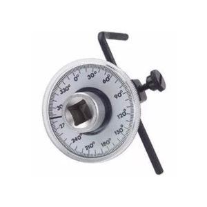 Ferramenta - Medidor de Angulo para Toquimetro 610018 Lee Tools
