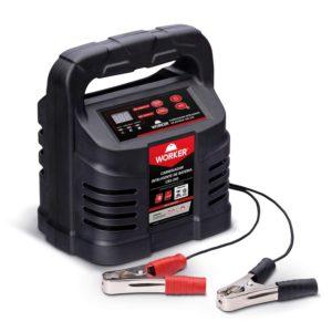 Ferramenta - Carregador de Bateria Inteligente 12 A 110v Cbs 240 868140 Worker