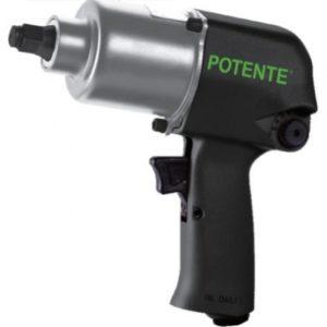 Ferramenta - Pistola Pneumatica Encaixe de 1/2 aperto de 79 kgf pn120178 Potente