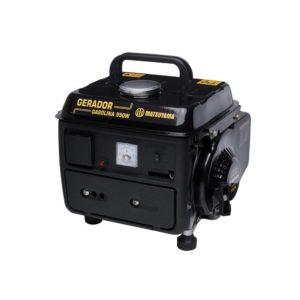 Ferramenta - Gerador De Energia A Gasolina 900W 0,9kVA 1.8HP 110V 126438 Matsuyama