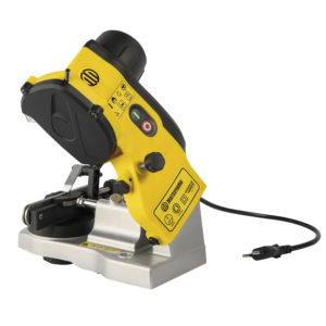 Ferramenta - Afiador De Correntes Para Motoserra Semi Profissional Com Luz LED 85W 5000rpm 220V 867217 Matsuyama