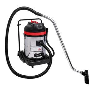 Ferramenta - Aspirador De Pó E Água 2400W 70L Com Soprador 220V 899283 Worker