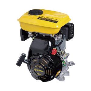 Ferramenta - Motor Horizontal A Gasolina 2.5HP 4 Tempos 79cc Com Eixo Chaveado 272671 Matsuyama
