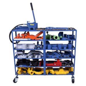 Ferramenta - Equipamento Para Cambagem E Caster Dianteiro E Traseiro Com Kit Plus Gh800plus Gaho