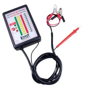 Ferramenta - Equipamento Para Teste De Sensores Ka005 Kitest