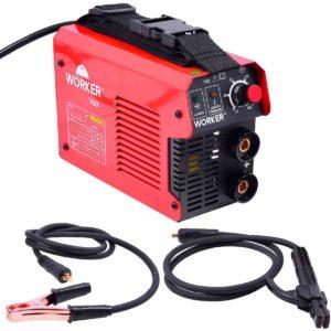 Ferramenta - Máquina De Solda Inversora 160 Amperes 220v Arc160a Worker