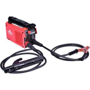 Ferramenta - Máquina De Solda Inversora 130 Amperes 110v Arc130a110v Worker