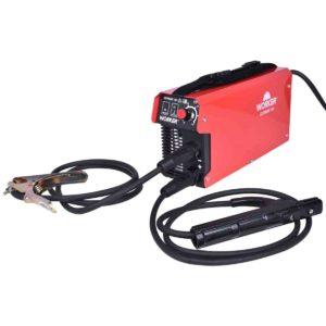 Ferramenta - Maquina De Solda Inversora Extreme 130 Amperes Bivolt 867446 Worker