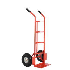 Ferramenta - Carrinho Para Transporte de Carga Capacidade 200kg 919500 Worker