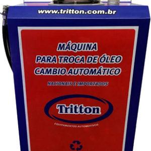 Ferramenta - Maquina Para Troca De Oleo Cambio Automatico Tt1077 Tritton