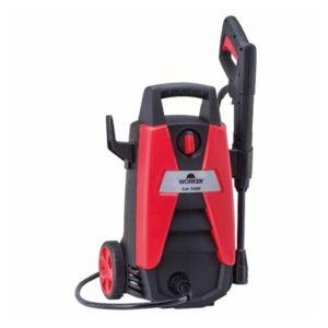 Ferramenta - Lavadora Lava Jato Alta Pressão 1400w 1450 Libras 110v 391000 Worker