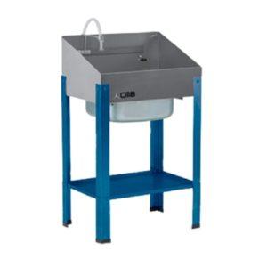 Ferramenta - Lavadora De Peças Aberta 220v Desmontável 60x40x100cm Lbd10220 Cmb