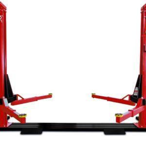 Ferramenta - Elevador Automotivo 4000 Kg Trifasico Vermelho Atp4000 Boxtop Modelo Autop